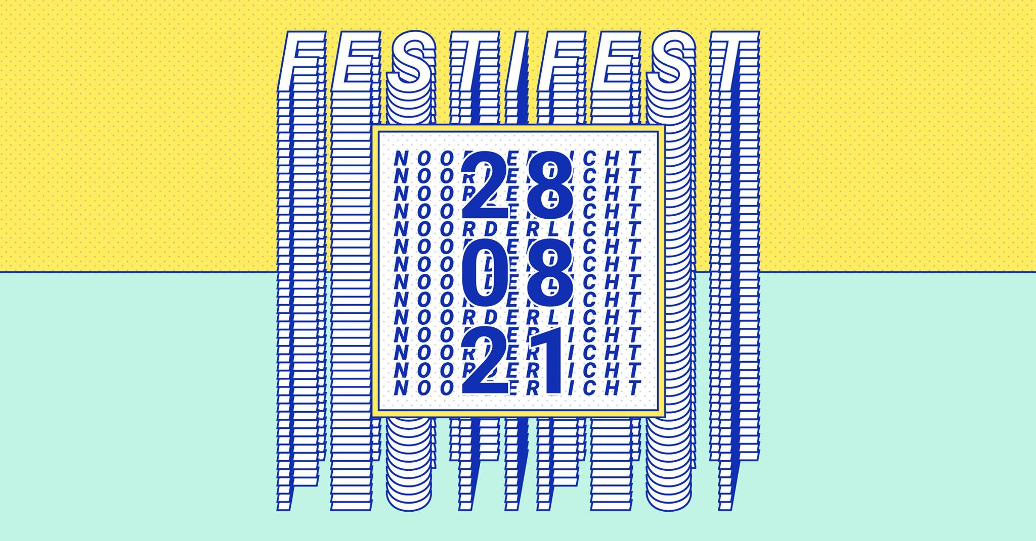 FESTIFEST – 28 augustus