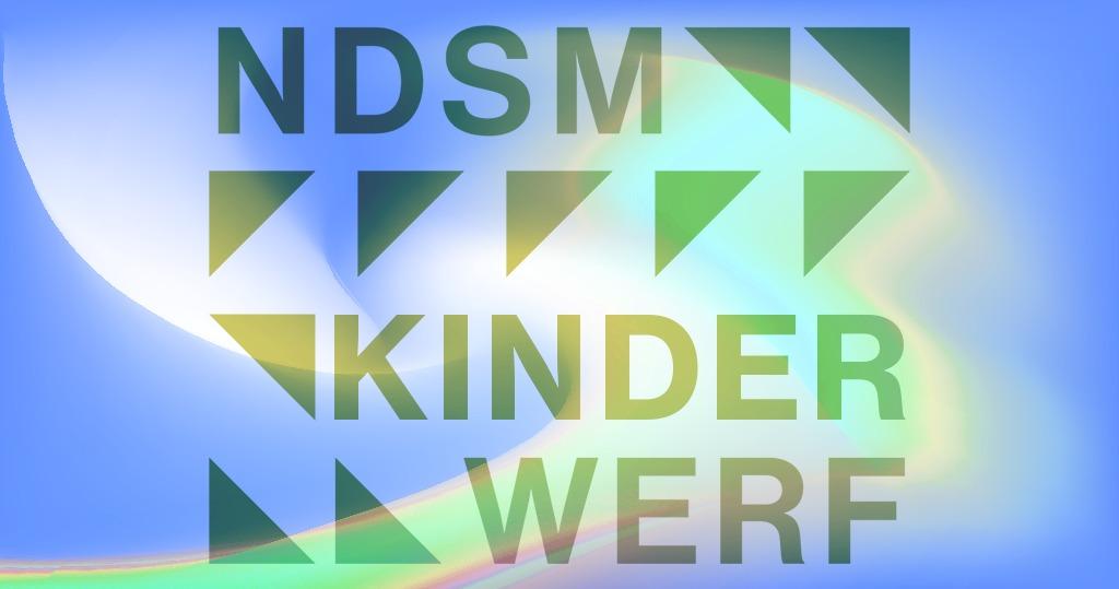 NDSM Kinderwerf: super speurtocht!