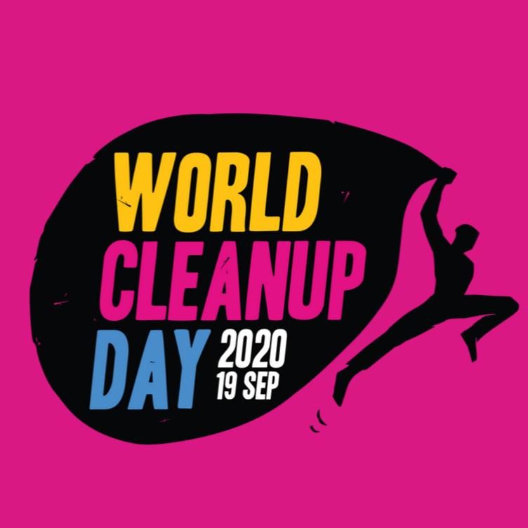 Noorderlicht cleans up! – World Cleanup Day 2020
