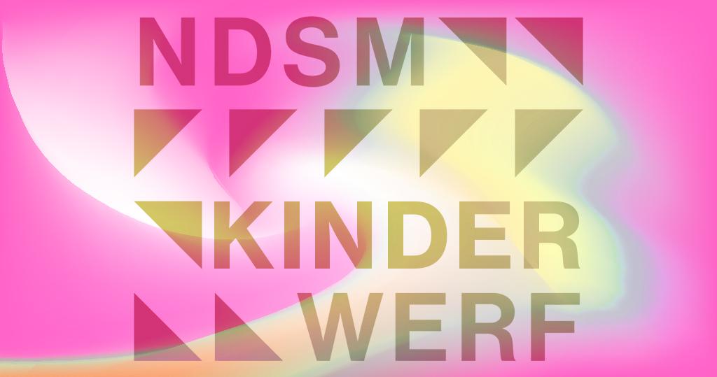 NDSM Kinderwerf